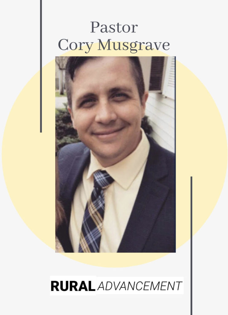 Cory Musgrave Fairfield, IL